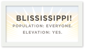 Blississippi